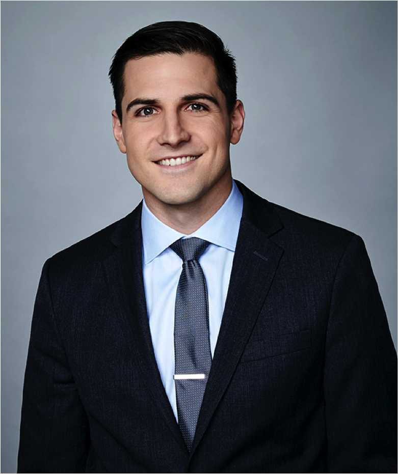 picture of Scott McLean, CNN Newsource