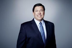 Greg Agvent, CNN Senior Director of News Operations